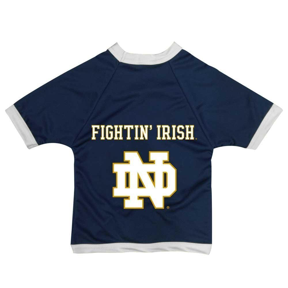 Notre Dame Fighting Irish Premium Pet Jersey - Furry Friend Frocks