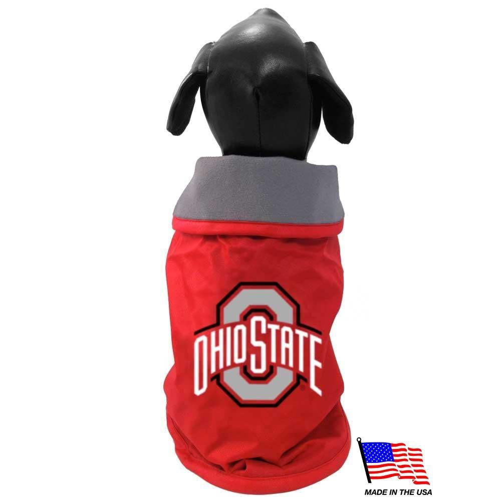 Ohio State Weather - Furry Friend Frocks