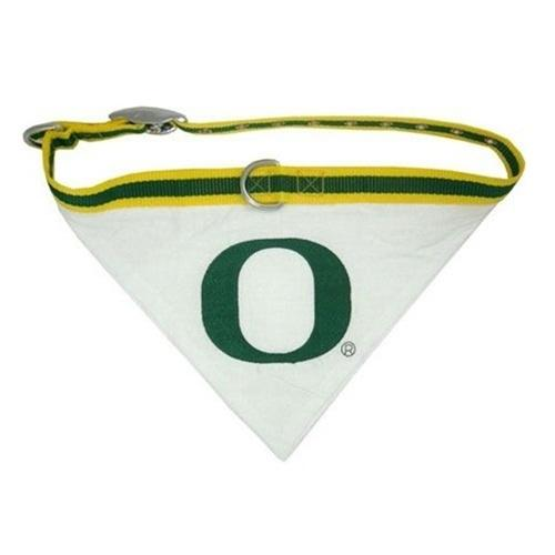 Oregon Ducks Dog Collar Bandana - Furry Friend Frocks