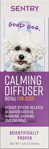 Sentry Calming Diffuser Refill for Dogs-Nutritional Supplements-Furry Friend Frocks