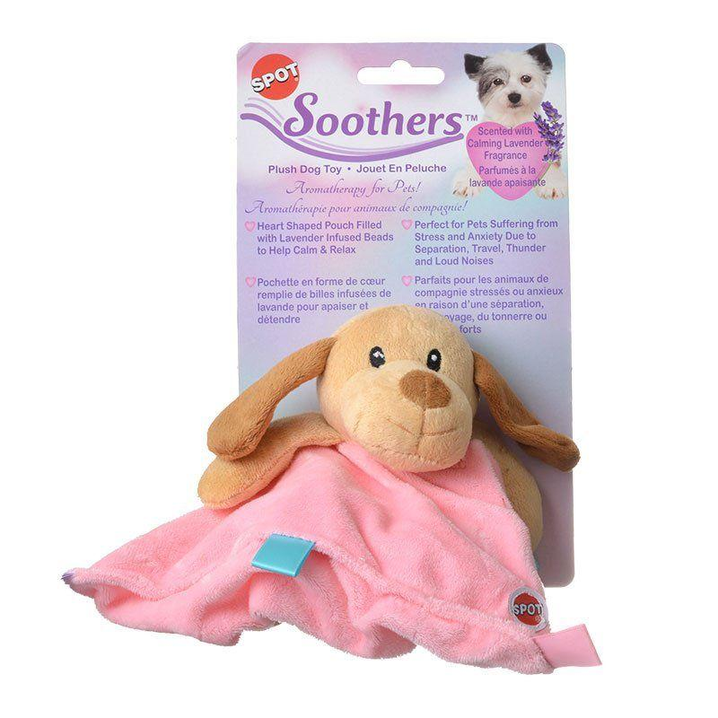Spot Soothers Blanket Dog Toy-Toys Other-Furry Friend Frocks