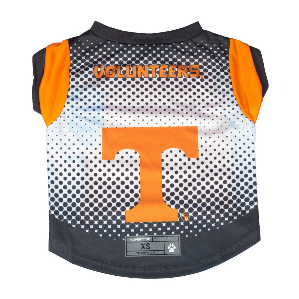 Tennessee Volunteers Pet Performance Tee - Furry Friend Frocks