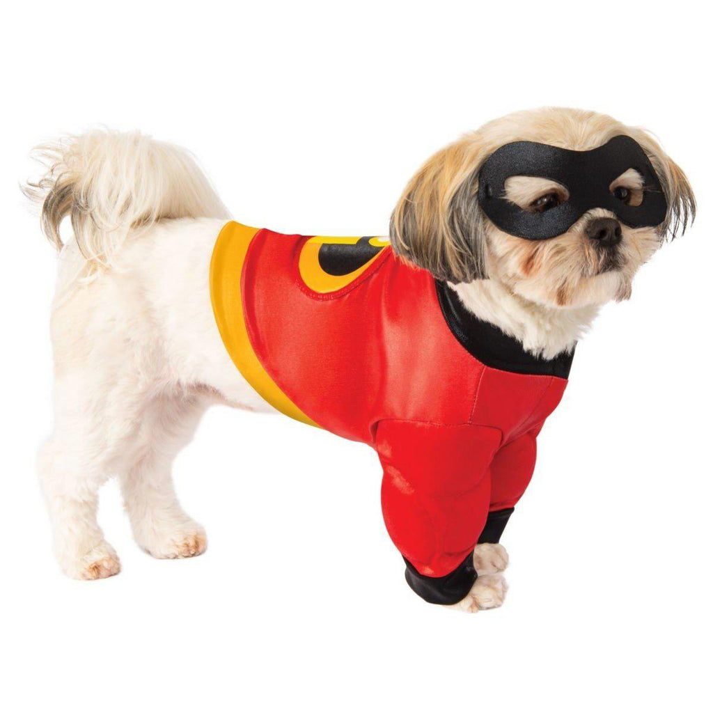 The Incredibles Pet Costume - Furry Friend Frocks