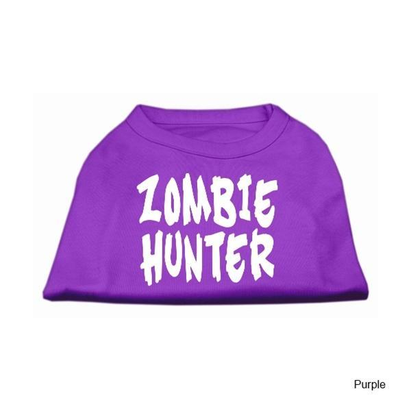 Zombie Hunter Pet T - Furry Friend Frocks