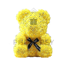 Load image into Gallery viewer, Luxury Diamond Rose Bear Gift