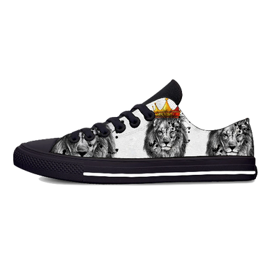 Chaussures Lion <br> King of Lion