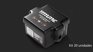 kit 20 unidades IMUNE® - DESCONTAMINANTE DE CANETAS
