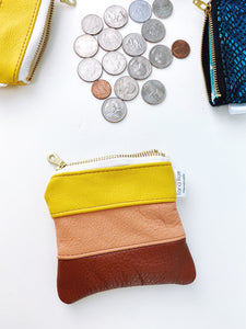 Layered Pouch