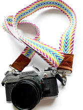 Load image into Gallery viewer, Dream in Color Strap