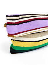 Load image into Gallery viewer, Serape Foldover Clutch