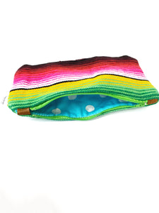 Little Serape Pouch