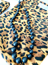 Load image into Gallery viewer, Leopard Diva  Wet Bags
