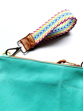 Load image into Gallery viewer, Dream in Color Wristlet Strap