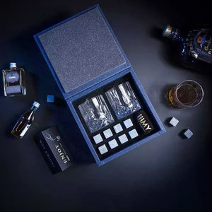 The Perfect Whiskey Set