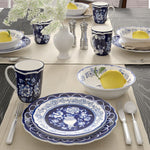 Load image into Gallery viewer, Embree 16 Piece Dinnerware Set, Service for 4
