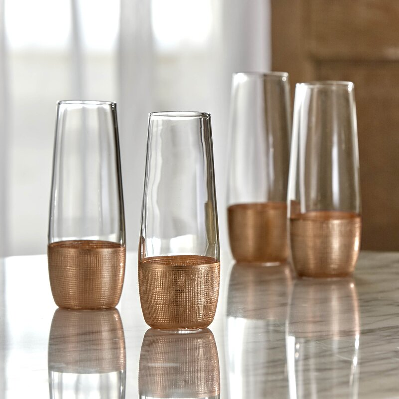 Leonardo 10 oz Drinking Glass (Set of 4)