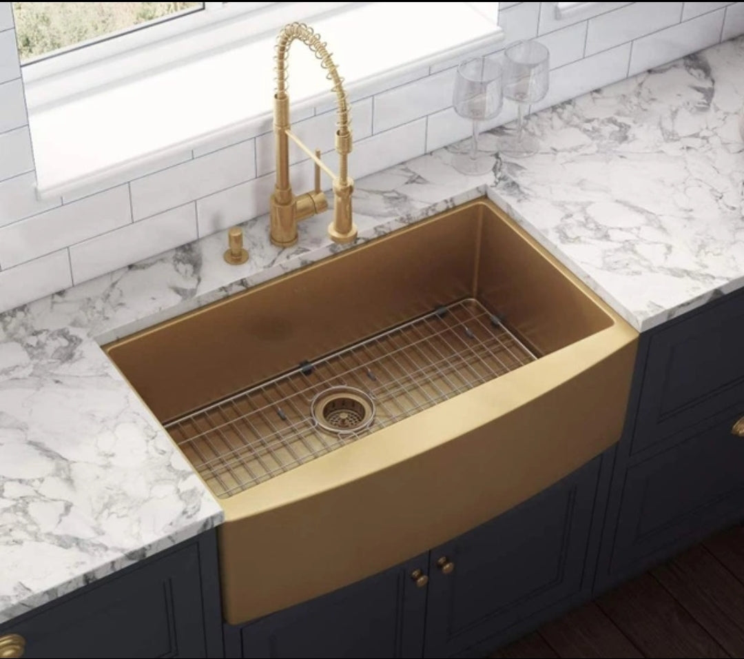 Modern Farmhouse Sink