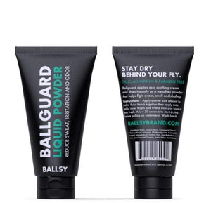 Ballsy Ballguard Liquid Powder