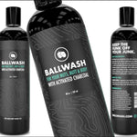 Load image into Gallery viewer, Ballsy Ball (and Body) Wash