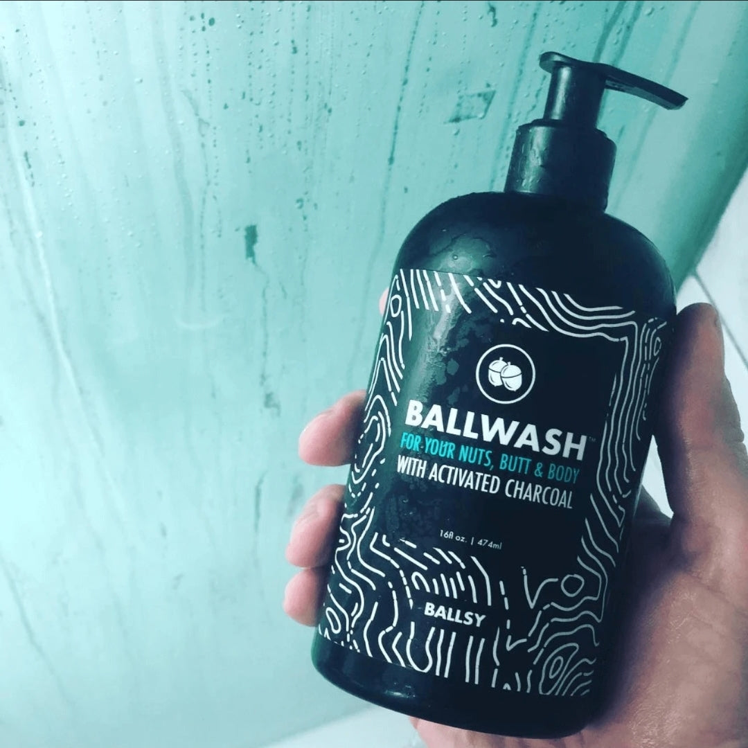 Ballwash XL Bottle