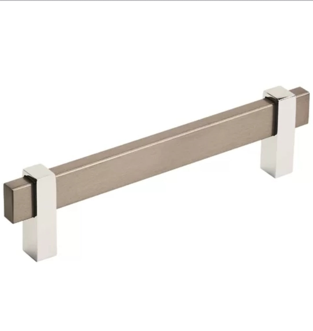 "Mulino 5 1/16"" Center to Center Bar Pull"