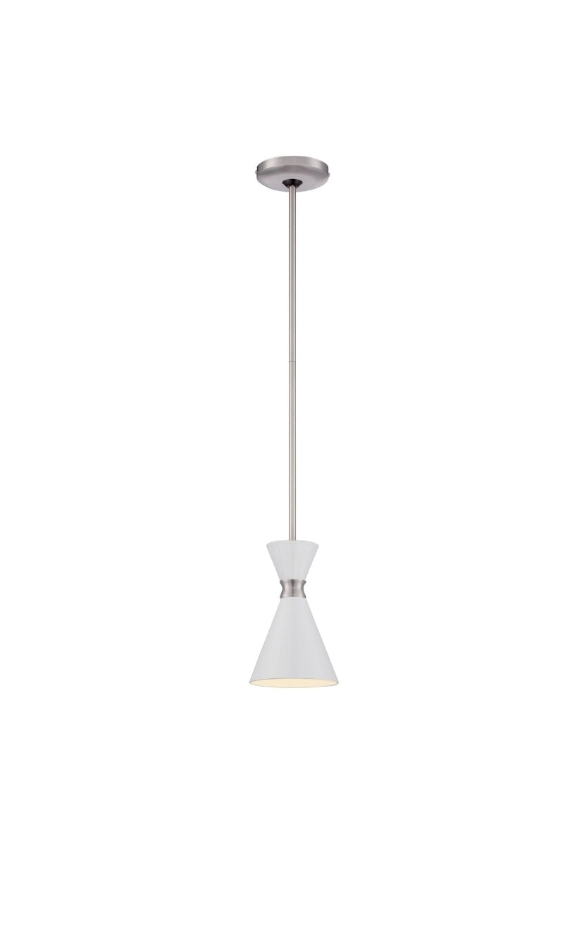 Conic Pendant Lighting by Kovacs