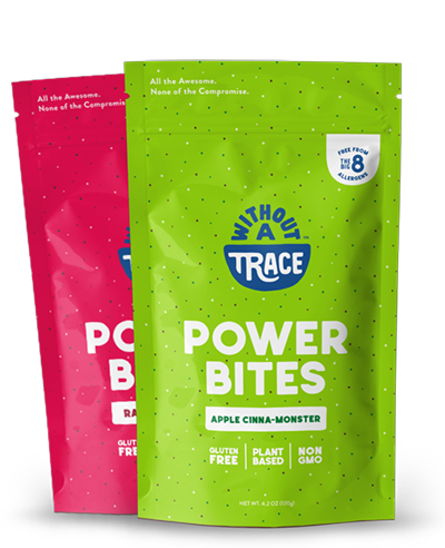 Without A Trace Power Bites