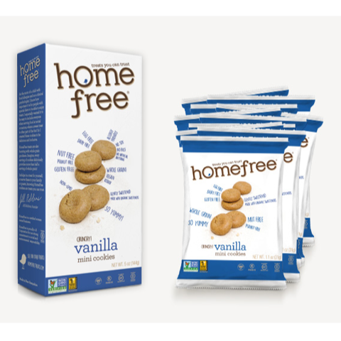 Home Free Cookie