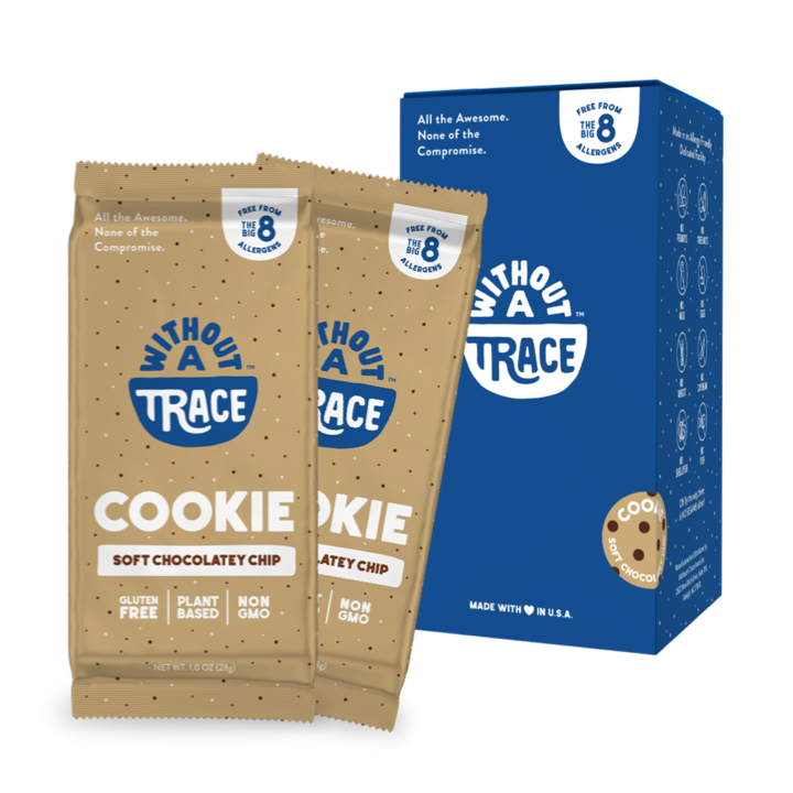 Without A Trace Foods Cookie