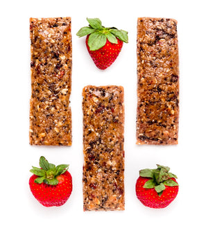 Chewy Granola Bar