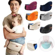 Load image into Gallery viewer, Baby Carrier Fanny Pack