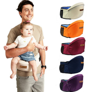 Baby Carrier Fanny Pack