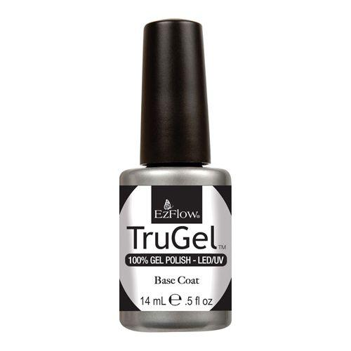EZ TRUGEL BASE COAT
