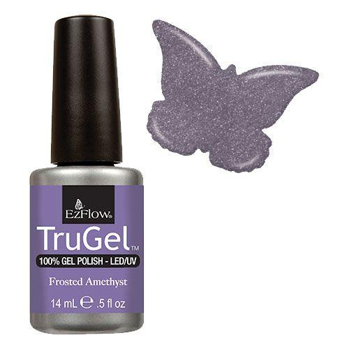 EZ TRUGEL FROSTED AMETHYST
