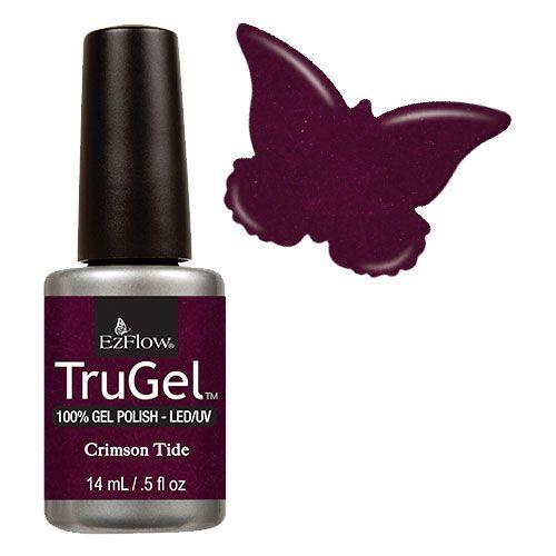 EZ TRUGEL CRIMSON TIDE