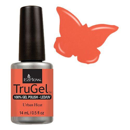 EZ TRUGEL URBAN HEAT