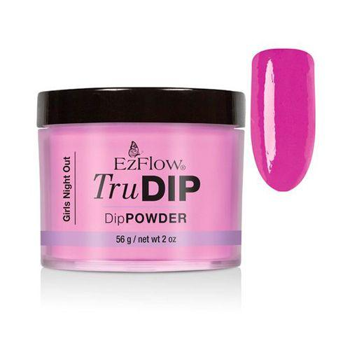EZ FLOW MANICURA TRUDIP POLVO GIRLS NIGHT OUT 56GRS