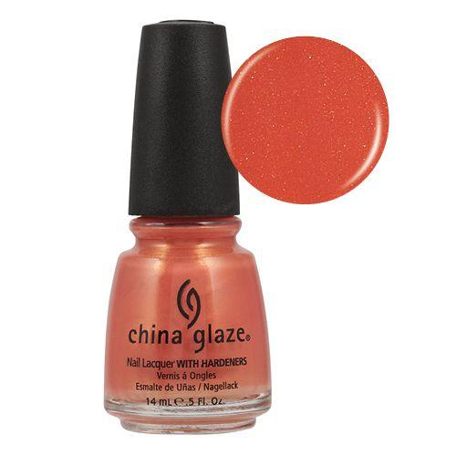 CHINA GLAZE ESMALTE UÑAS THATAWAY 14ML