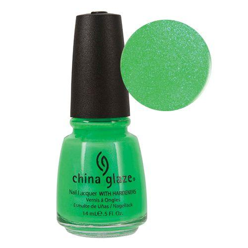 CHINA GLAZE ESMALTE UÑAS IN THE LIME LIGHT 14ML