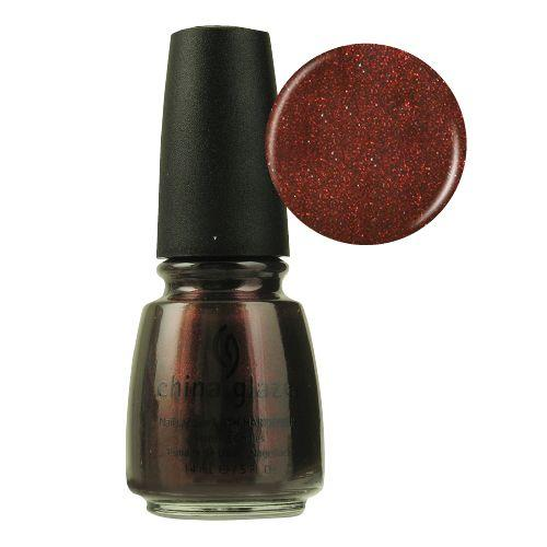 CHINA GLAZE ESMALTE UÑAS X 14ML