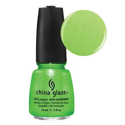 CHINA GLAZE ESMALTE I'M WITH THE LIFEGUARD 14ML