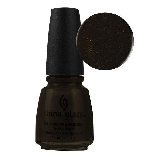 CHINA GLAZE ESMALTE UÑAS WAGON TRAIL 14ML