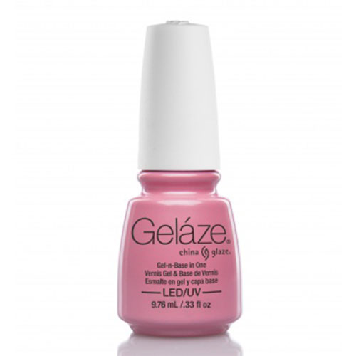 GELAZE EXCEPTIONALLY GIFTED 9,75 ML - ESMALTE EN GEL