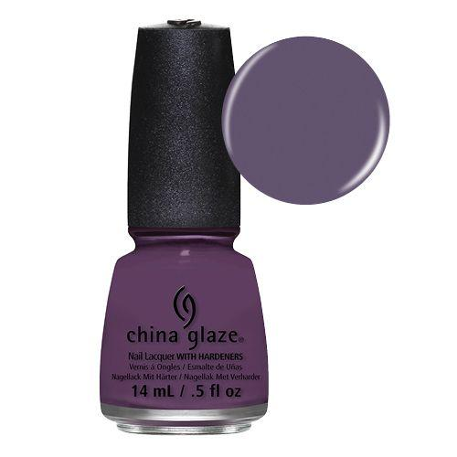 CHINA GLAZE ESMALTE UÑAS ALL ABOARD! 14ML
