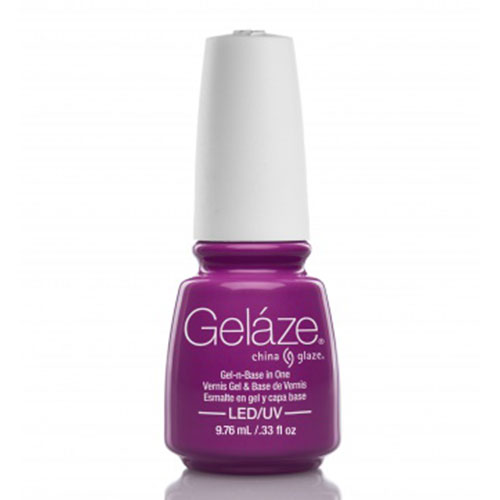 GELAZE UNDER THE BOARDWALK 9,75 ML - ESMALTE EN GEL