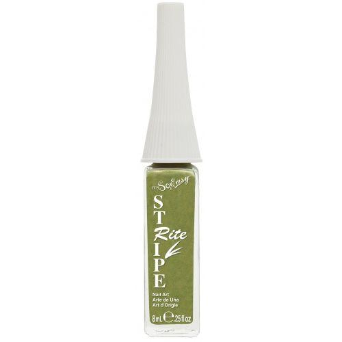 SO EASY PAINT ESMALTE DE UÑAS OLIVE GREEN METALLIC 0,25 OZ 8ML