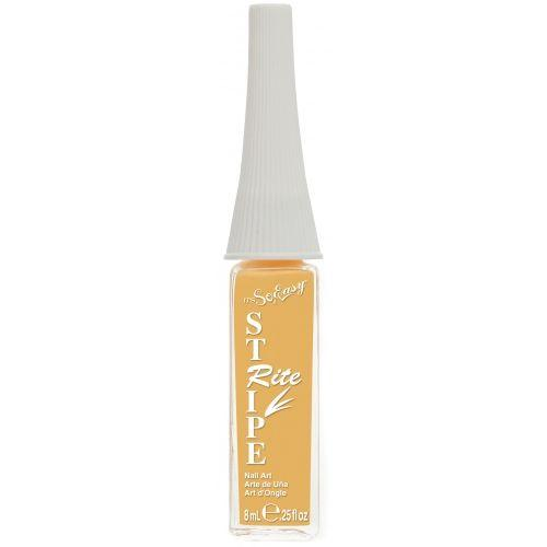 SO EASY PAINT ESMALTE DE UÑAS GOLDENROD 0,25 OZ 8ML
