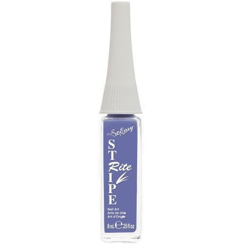 SO EASY PAINT ESMALTE DE UÑAS PERIWINKLE 0,25 OZ 8ML