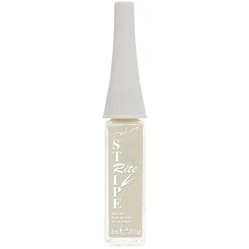 SO EASY PAINT ESMALTE DE UÑAS IVORY METALLIC 0,25 OZ 8ML