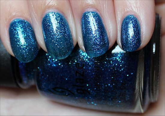 CHINA GLAZE ESMALTE UÑAS DOROTHY WHO? 14ML